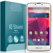 BLU Studio J5 Matte Screen Protector