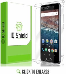 BLU Studio Max LiQuid Shield Full Body Skin Protector