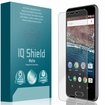 BLU Studio Max Matte Screen Protector