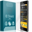 BLU Studio Touch 4G LTE Matte Screen Protector
