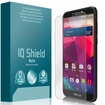 BLU Studio View XL Matte Screen Protector