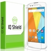 BLU Studio X Mini 4G LTE LiQuid Shield Screen Protector