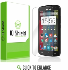 BLU Studio X8 HD LiQuid Shield Screen Protector