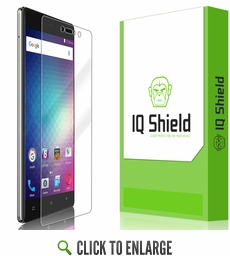 BLU Vivo 5R LiQuid Shield Screen Protector