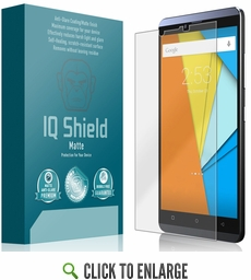 BLU Vivo XL Matte Screen Protector