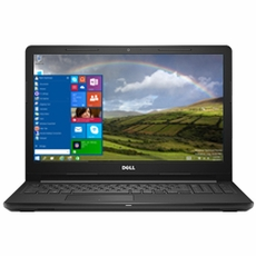 Dell Inspiron 15 3000 (Series 2017)