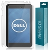 Dell Venue 7 Matte Anti-Glare Full Body Skin Protector