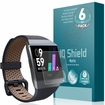 Fitbit Ionic Matte Screen Protector 6-Pack