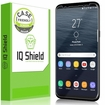 Galaxy S8 LiQuid Shield Screen Protector (Case Friendly)
