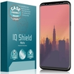 Galaxy S8 Plus Matte Screen Protector (2-Pack, Case Friendly)