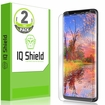 Galaxy S9 LiQuid Shield Screen Protector (2-Pack, Maximum Coverage)