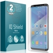 Galaxy S9 Matte Screen Protector (2-Pack, Maximum Coverage)