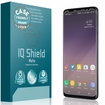 Galaxy S9 Plus Matte Screen Protector (2-Pack, Case Friendly Version 2)