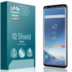 Galaxy S9 Plus Matte Screen Protector (Case Friendly, 2-Pack)
