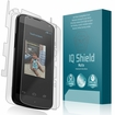 Google Nexus 4 Matte Anti-Glare Full Body Skin Protector