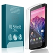 Google Nexus 5 Matte Anti-Glare Screen Protector