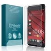 HTC Butterfly S  Matte Anti-Glare Screen Protector