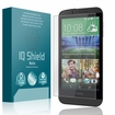 HTC Desire 510 Matte Anti-Glare Screen Protector