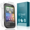 HTC Desire S  Matte Anti-Glare Full Body Skin Protector