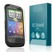 HTC Desire S  Matte Anti-Glare Screen Protector