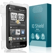 HTC HD2 (T-Mobile)  Matte Anti-Glare Full Body Skin Protector
