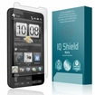 HTC HD2 (T-Mobile)  Matte Anti-Glare Screen Protector