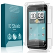 HTC Hero S  Matte Anti-Glare Full Body Skin Protector