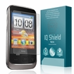 HTC Smart  Matte Anti-Glare Screen Protector