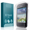 Huawei Ascend Y  Matte Anti-Glare Full Body Skin Protector