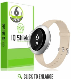 Huawei Honor Band Z1 LiQuid Shield Screen Protector (6-Pack)