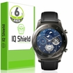Huawei Watch 2 Classic LiQuid Shield Screen Protector [6 Pack]