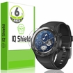 Huawei Watch 2 Sport LiQuid Shield Screen Protector [6 Pack]