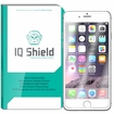 "IQ Shield Tempered Glass � Apple iPhone 6 Plus Glass Screen Protector (Apple iPhone 6S Plus 5.5"")"