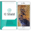 IQ Shield� Tempered Glass � Apple iPhone 7 Glass Screen Protector