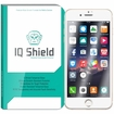 IQ Shield� Tempered Glass � Apple iPhone 7 (White) Glass Screen Protector