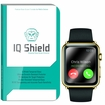 IQ Shield Tempered Glass � Apple Watch 38mm Glass Screen Protector