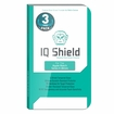 IQ Shield� Tempered Glass � Apple Watch Series 4 Glass Screen Protector (38mm)