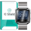 IQ Shield Tempered Glass � Fitbit Blaze Glass Screen Protector