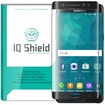 IQ Shield� Tempered Glass � Galaxy Note 7 Glass Screen Protector (Black Version)
