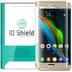 IQ Shield� Tempered Glass � Galaxy Note 7 Glass Screen Protector (Gold Version)