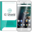 IQ Shield� Tempered Glass � Google Pixel XL Glass Screen Protector
