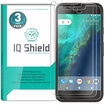 "IQ Shield� Tempered Glass � Google Pixel XL Glass Screen Protector (5.5"")(Updated Version)"