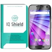 IQ Shield Tempered Glass � Motorola Moto G Glass Screen Protector (3rd Gen)