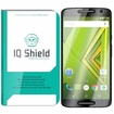 IQ Shield Tempered Glass � Motorola Moto X Play / Droid MAXX 2 Glass Screen Protector