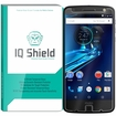 IQ Shield Tempered Glass � Motorola Moto Z / Moto Z Droid Edition Glass Screen Protector