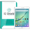 "IQ Shield Tempered Glass � Samsung Galaxy Tab S3 Glass Screen Protector (works with Samsung Galaxy Tab S2 9.7"")"