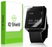 LG G Watch LIQuid Shield Screen Protector [6-Pack]