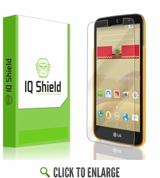 LG AKA LiQuid Shield Screen Protector
