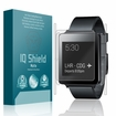 LG G Watch Matte Anti-Glare Full Body Skin Protector