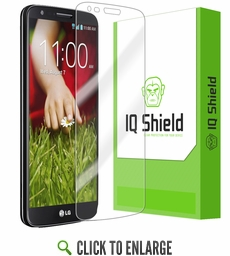 LG G2 (AT&T, Sprint, T-Mobile, Verizon) LIQuid Shield Screen Protector